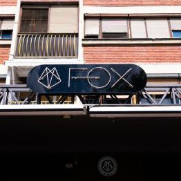 Fox Caffe & Billiard